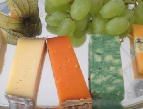 Die zehn besten englischen Käsesorten
