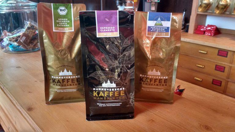 Hannoversche Kaffee