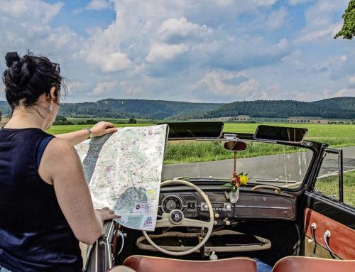 Weserbergland – Ferien im Land der Schlösser