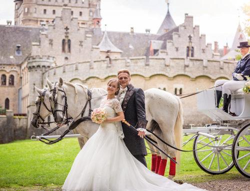 Die 10 schönsten Hochzeitslocations in Hannover