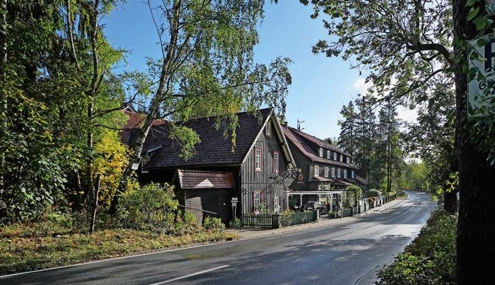 mandelholz Hotel