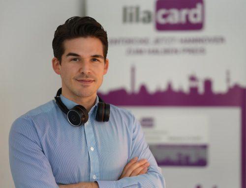 Lilacard: Mehr Hannover für weniger Geld