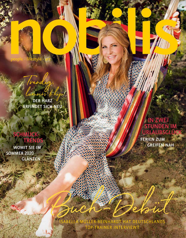 Cover Nobilis 07-2020
