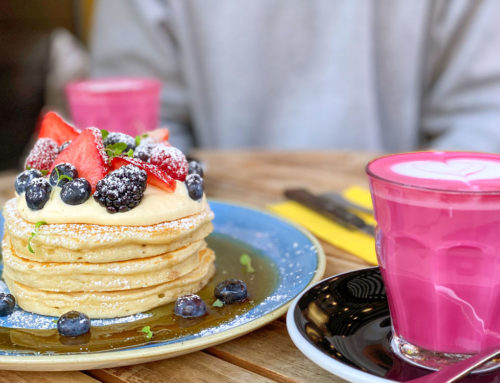 Seven Sundays: Frühstück den ganzen Tag!
