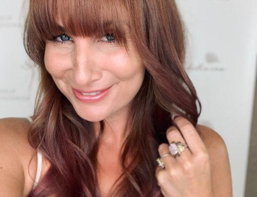 Pony vs. Botox – die Fashion-Kolumne von Luisa