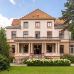 Gästehaus der Landesregierung Hannover