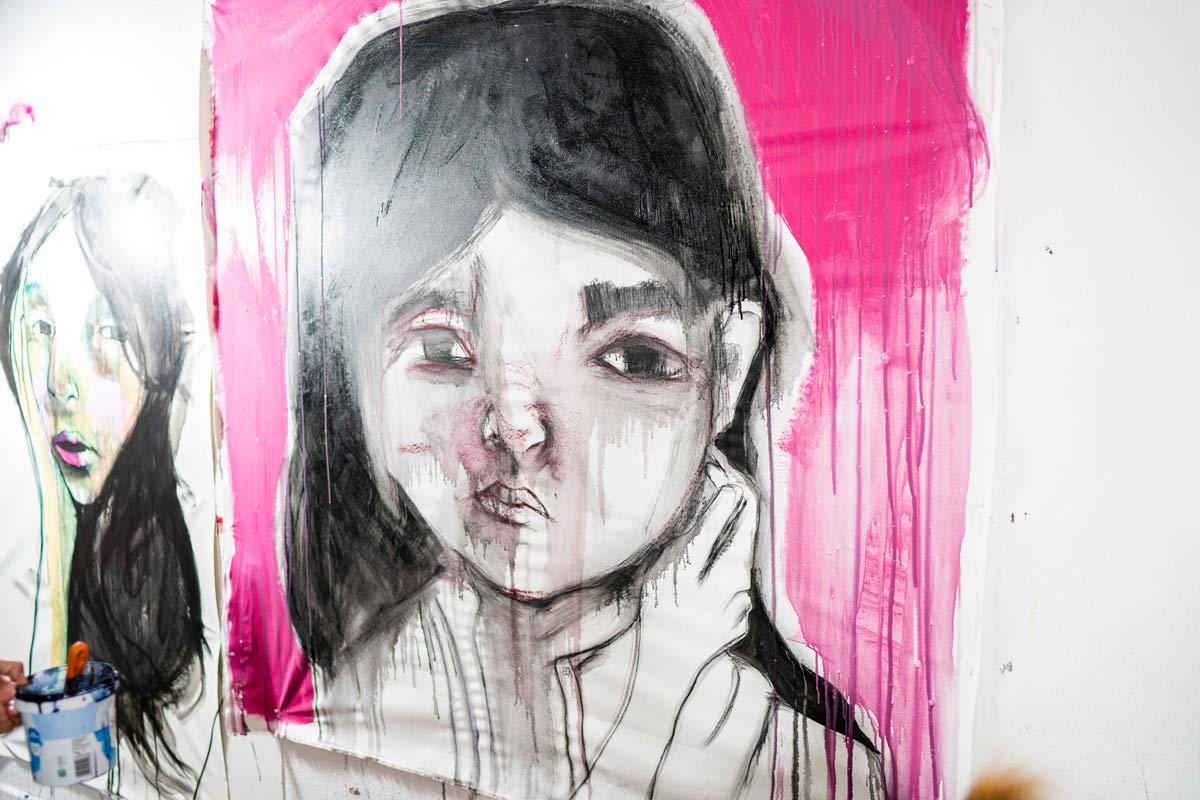 Kunstwerk von Sebastian Maria Otto