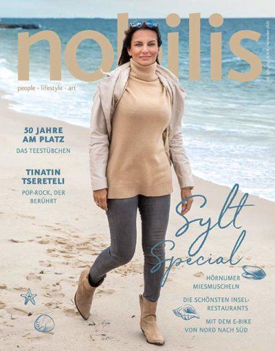 Nobilis Cover 11 2020