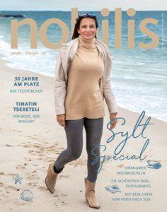 Nobilis Cover 11 2020 Online Archiv