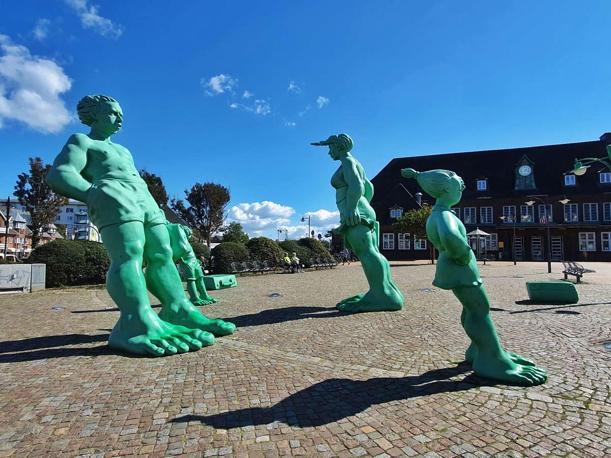 Sylt Innenstadt
