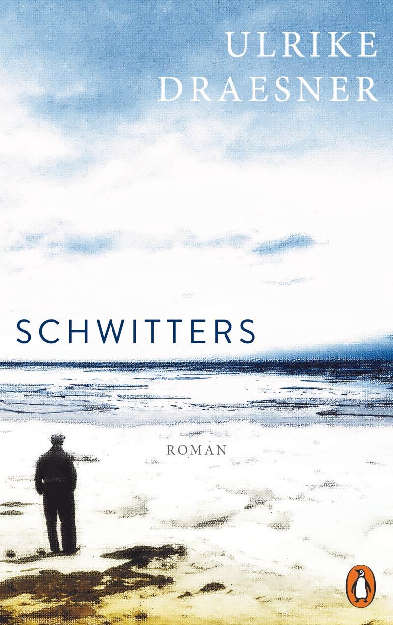 Buchcover Schwitters