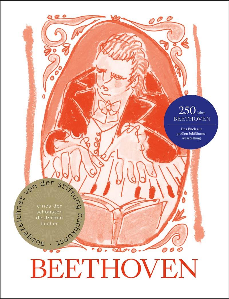 Beethoven Buchcover