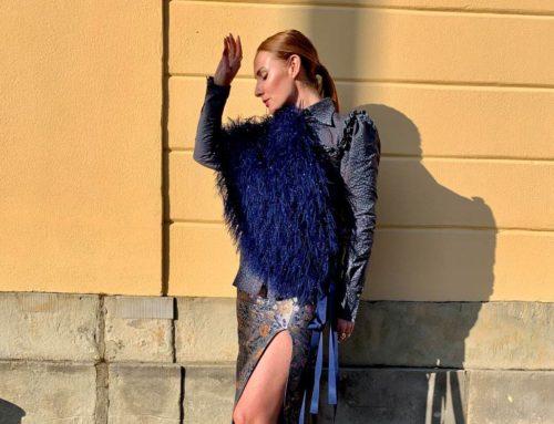 Gönn dir – Fashion-Kolumne mit Luisa