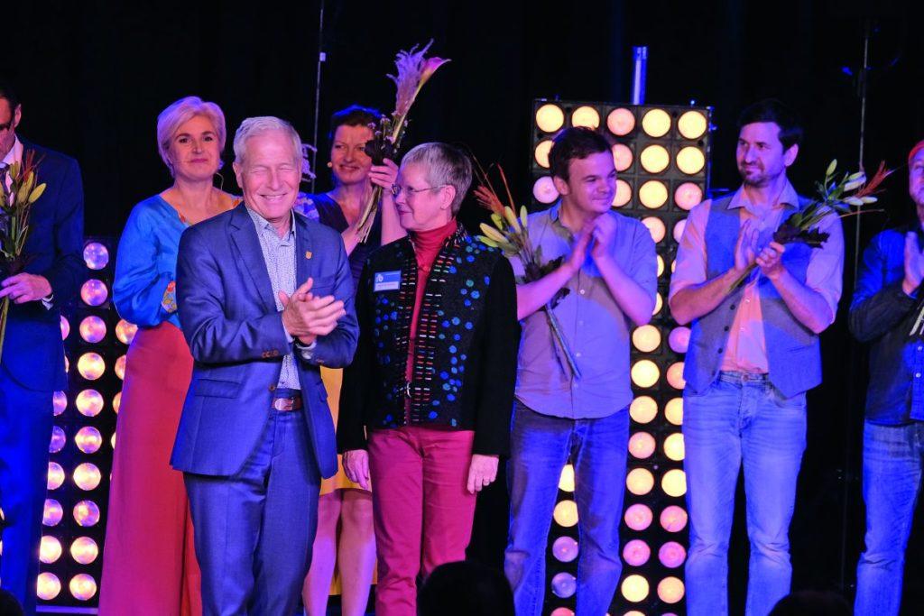 Das Kulturzentrum bauhof bietet ein vielfältiges Programm