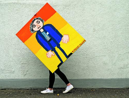 Artothek: Die Kunst zum Ausleihen