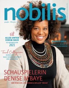 nobilis Cov er 1/2 2021