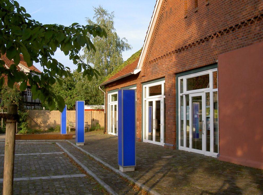 Das Kulturzentrum heute