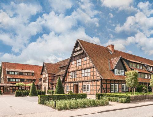Kokenhof Großburgwedel – Zukunft mit Auerochsen