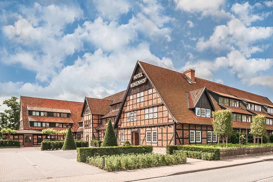 Kokenhof Großburgwedel