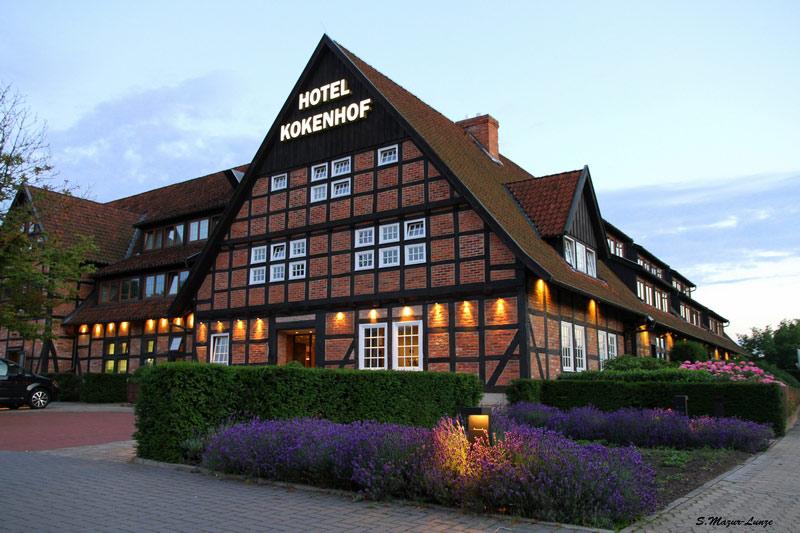 Hotel Kokenhof Hannover Großburgwedel