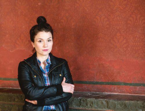Nora Khuon: Die Chance, neu zu denken