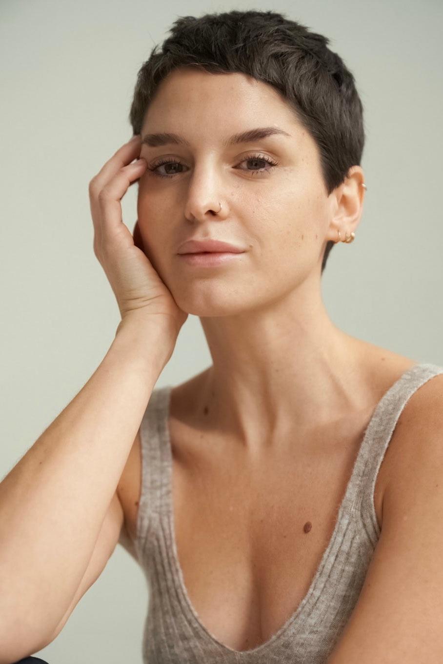 Portrait Marisol Prada