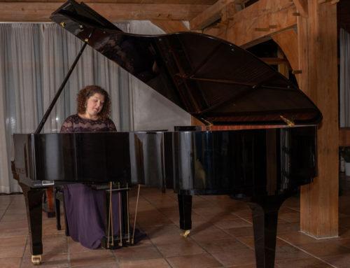 Piano Dates – mit Chopin auf dem Sofa