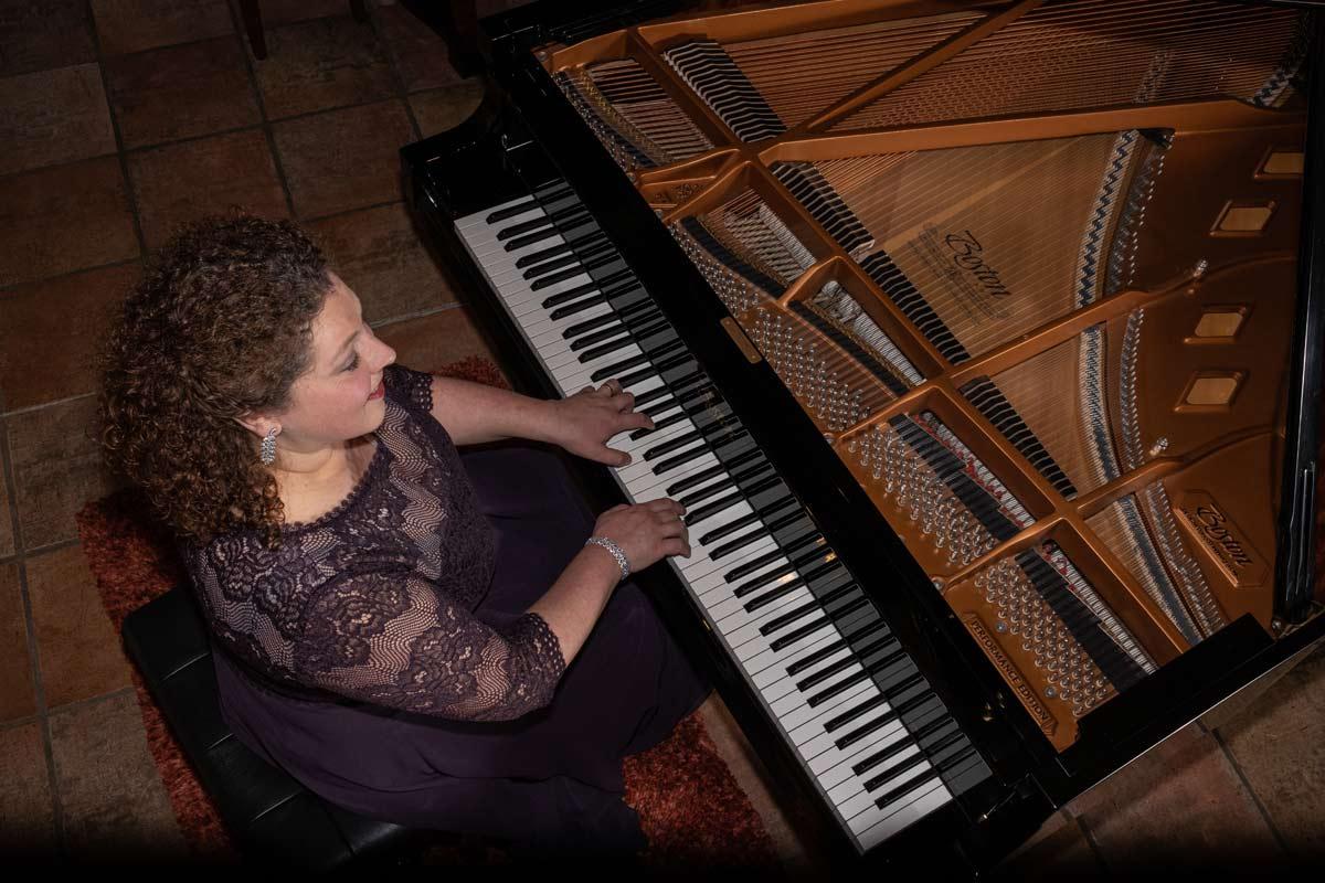 Piano Dates